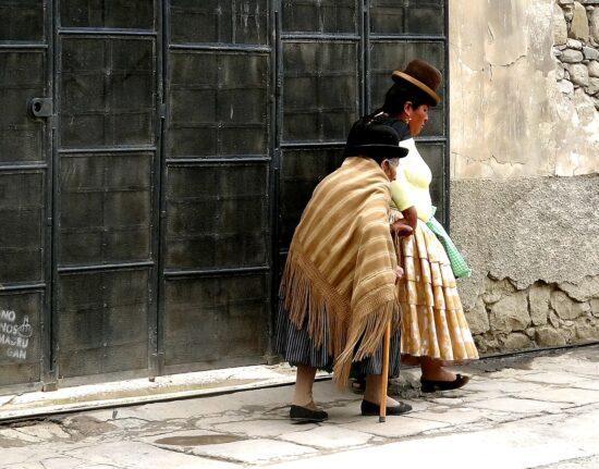 Peru Boliwia