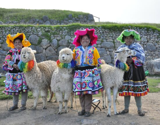 Peru Boliwia wyjazd