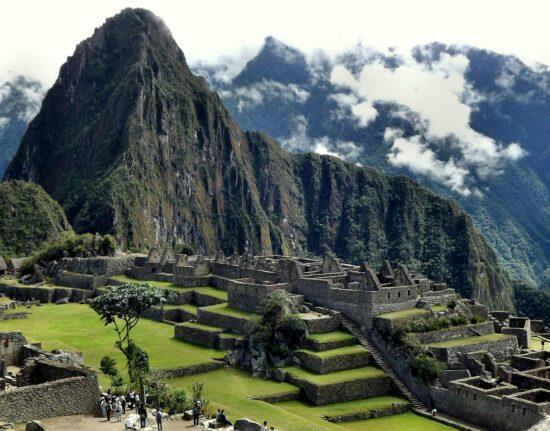 Peru wycieczka Peru Aktywnie