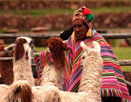 Peru Aktywnie
