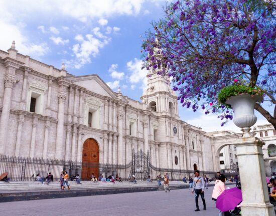 Peru wycieczka Peru Boliwia Chile