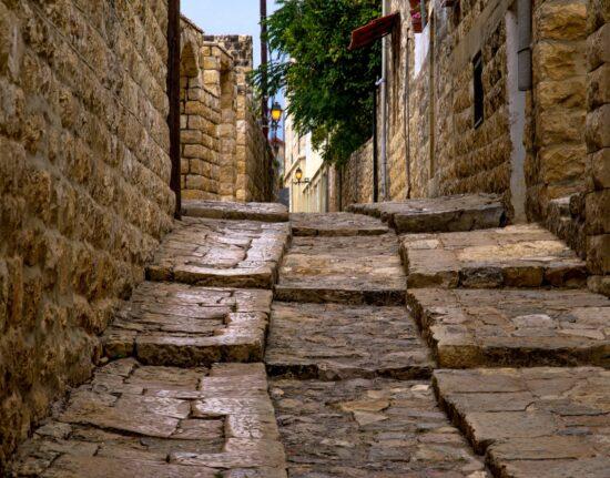 Liban wycieczka