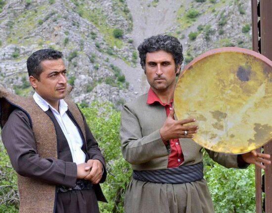 Kurdystan iracki