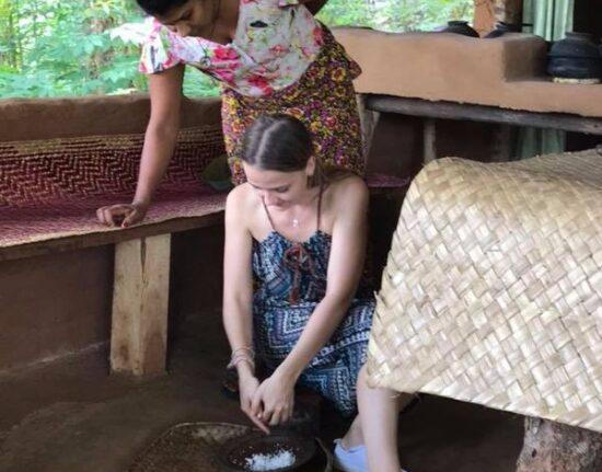 gotowanie na Sri Lance