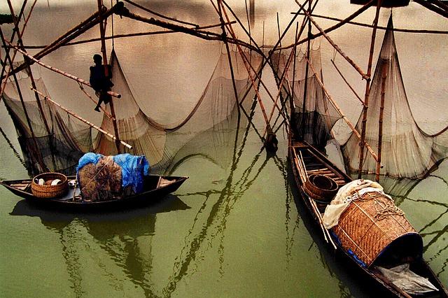Andamany Bangladesz podróże wyjazdy