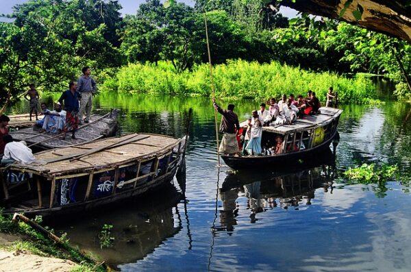 Bangladesz Andamany