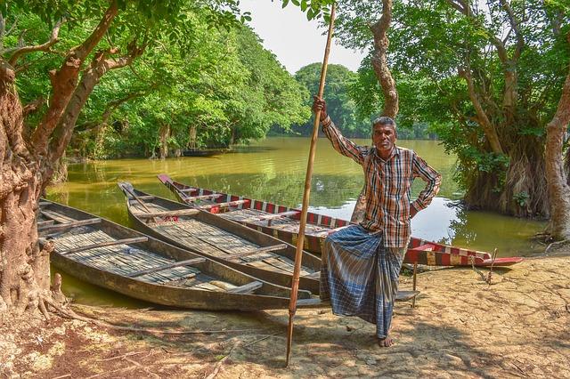 Andamany i Bangladesz