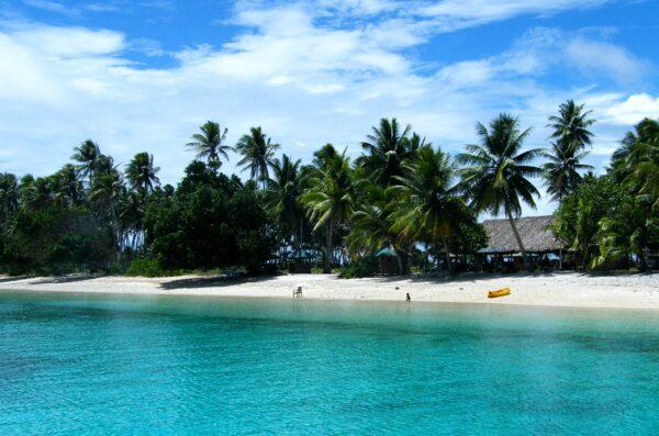 Wyspy Marshalla Kiribati