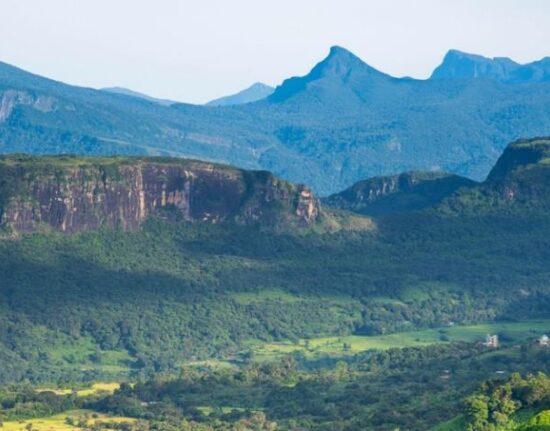 trekking wycieczka na Sri Lance