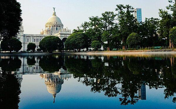 Kalkuta Indie