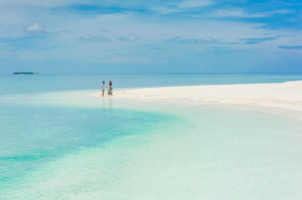 Malediwy wyjazd wakacje