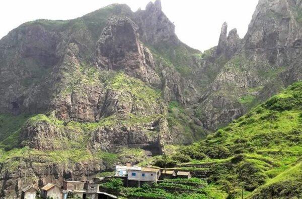Wyspy Zielonego Przylądka wyjazd