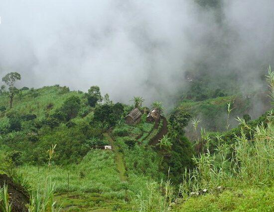 Cabo Verde wycieczka