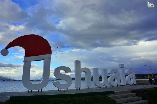 Ushuaia Argentyna