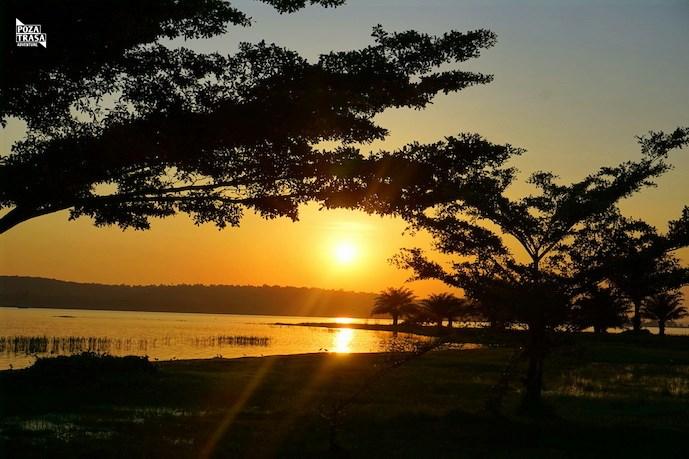 Kalangala w Ugandzie