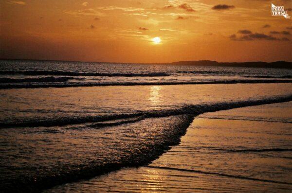 Sylwester na rajskiej plaży