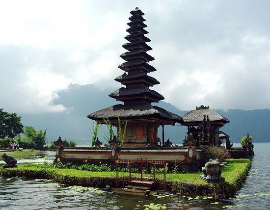 Bali Sumba wycieczka Indonezja