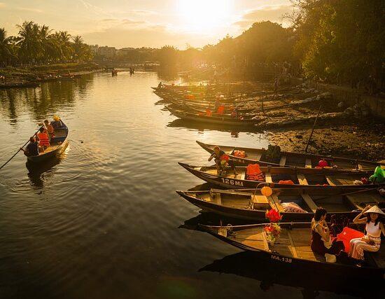 Wietnam Wycieczka Hoi An
