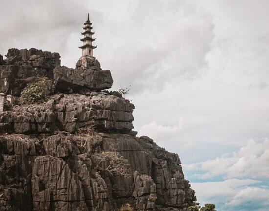 Świątynia Wietnam