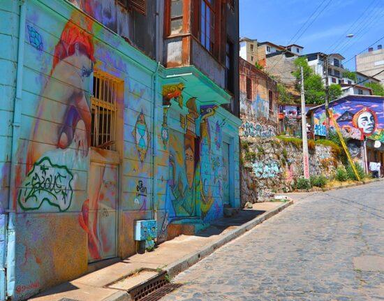 Argentyna Valparaiso