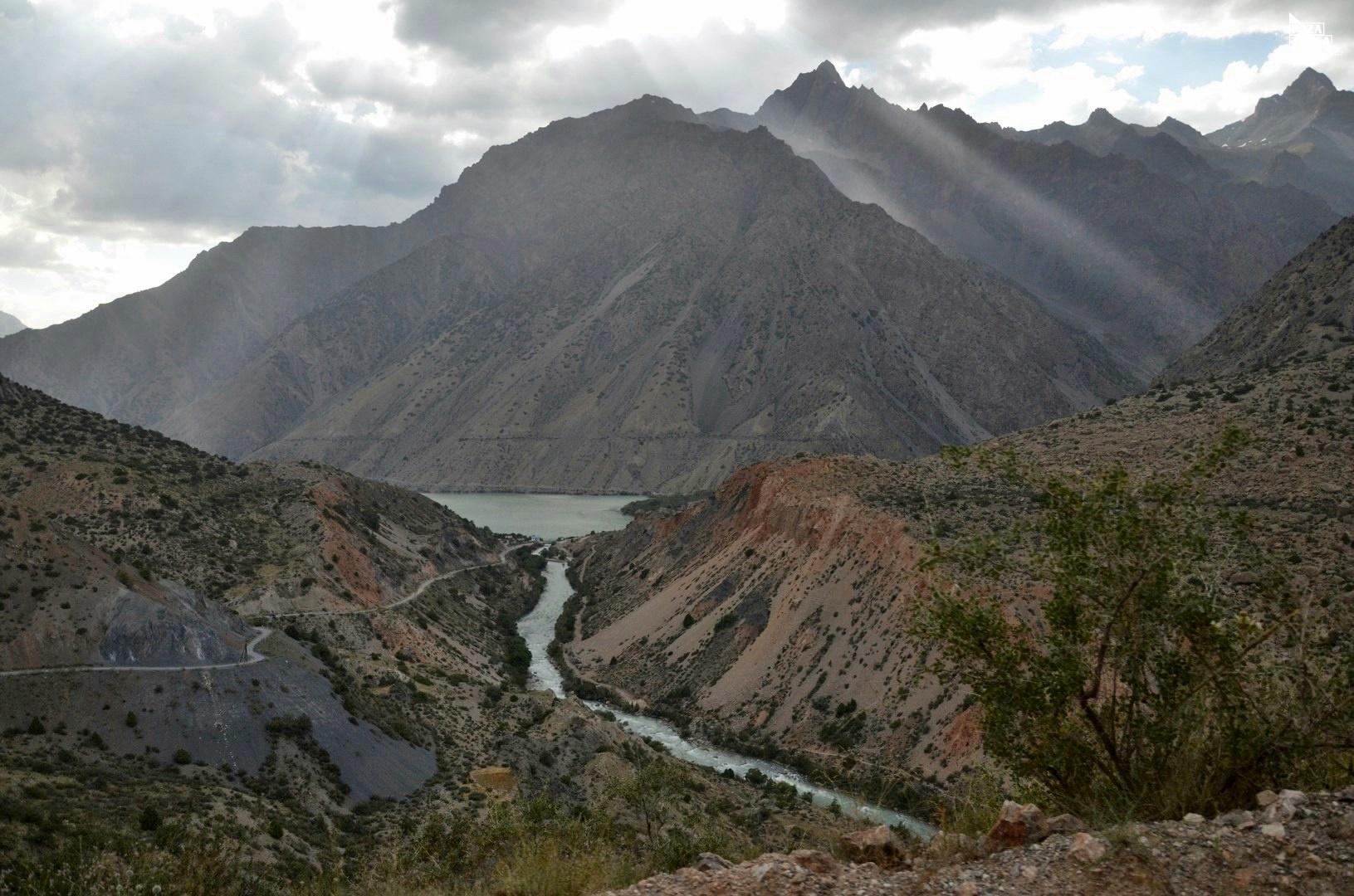 Pamir trekkingi trekkingi górskie wyprawy