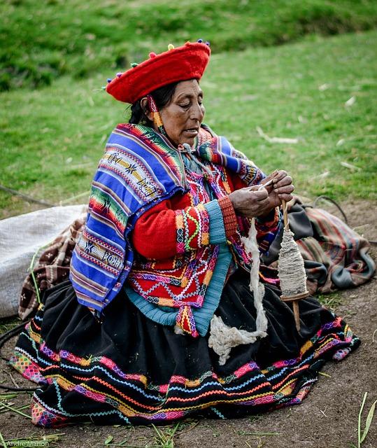 Ameryka Południowa wycieczki