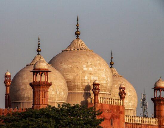 Pakistan wycieczka południe