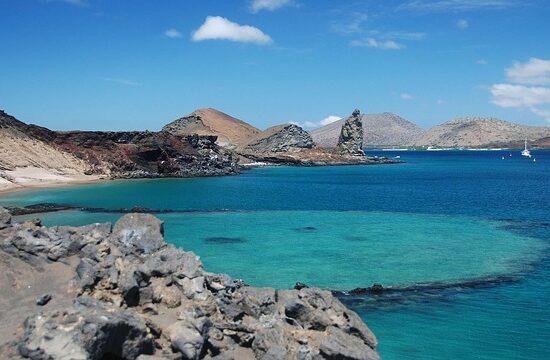 Ekwador Galapagos