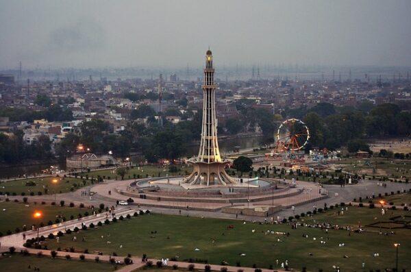 Pakistan wycieczka
