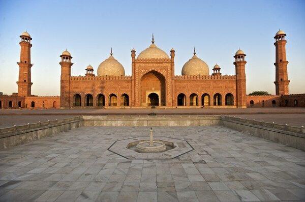 Lahore Pakistan wyjazd