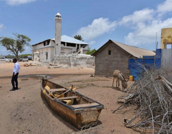 Dżubaland Jubaland w Somalii