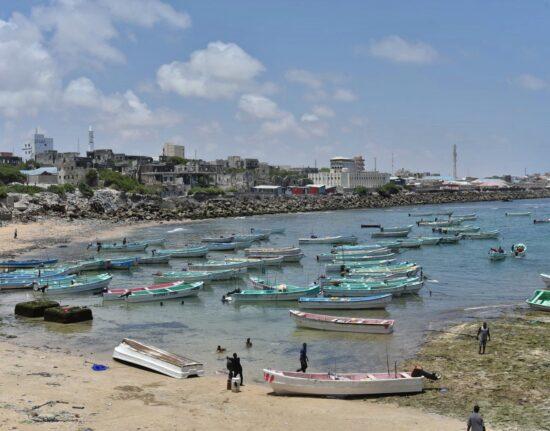 Somalia i Somalijczycy Somalia