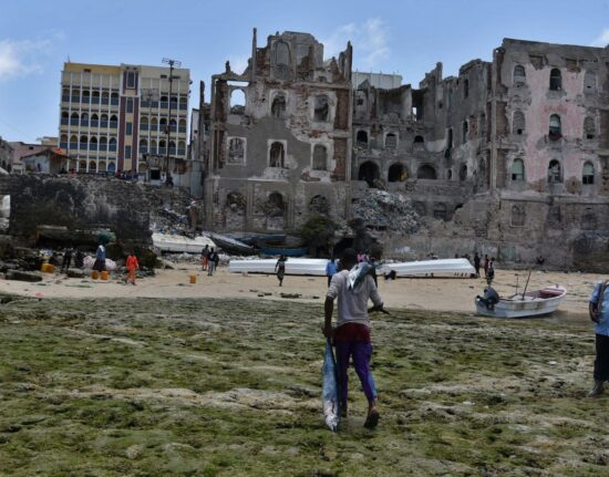 Mogadiszu