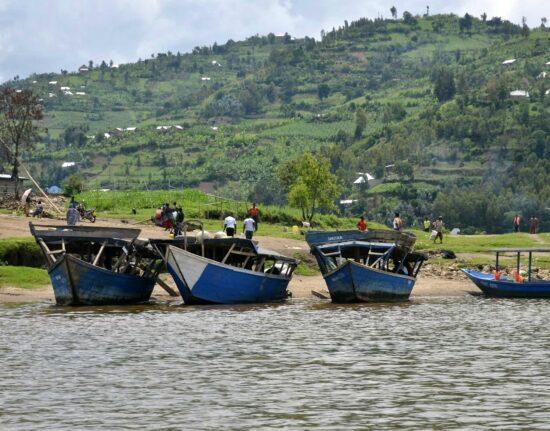 Demokratyczna Republika Kongo