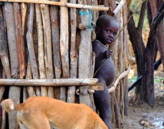 Sudan Południowy wyjazd