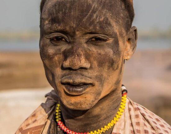 wyjazd do Sudan Południowego