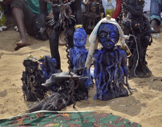 Voodoo Festival wyjazd