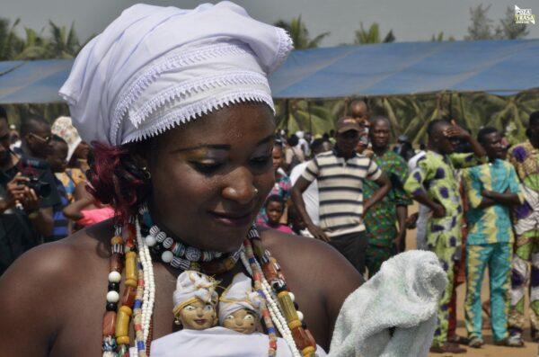 Benin Voo Doo Festival Togo Benin 2018
