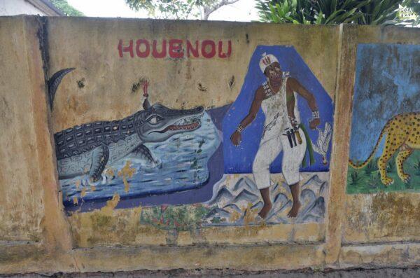 Quidah Benin Togo Benin 2018