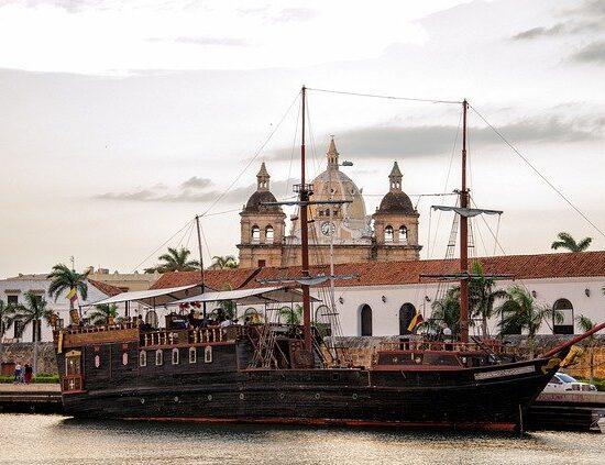 Kolumbia wyjazd Dla Aktywnych