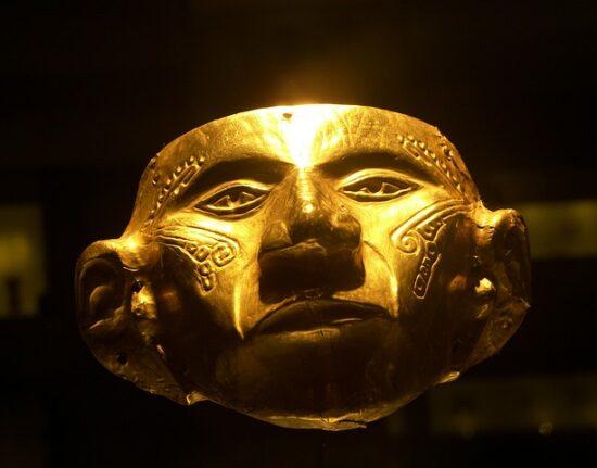 Muzeum Złota Bogota