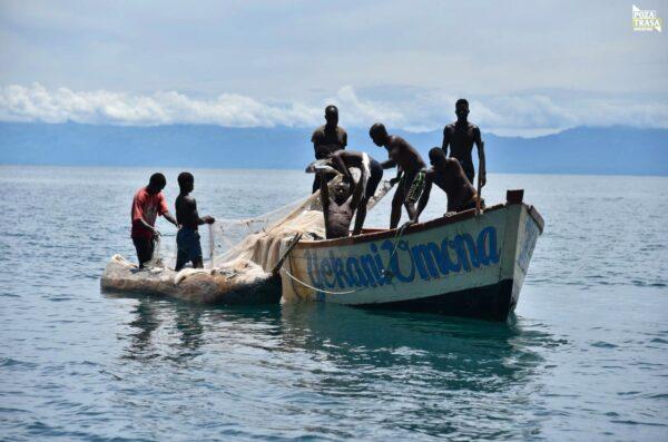 Malawi 2021 Fotografie