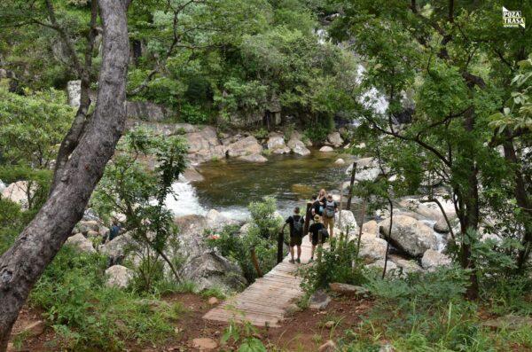 Góry Mulanje (Mladżi) Trekking Malawi 2021 Malawi wyjazd