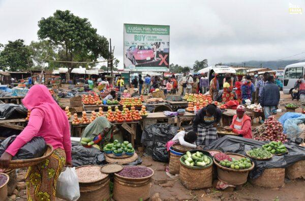 Bazary Malawi 2021