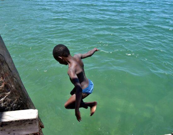 Jezioro Malawi Jezioro Niasa Malawi 2021
