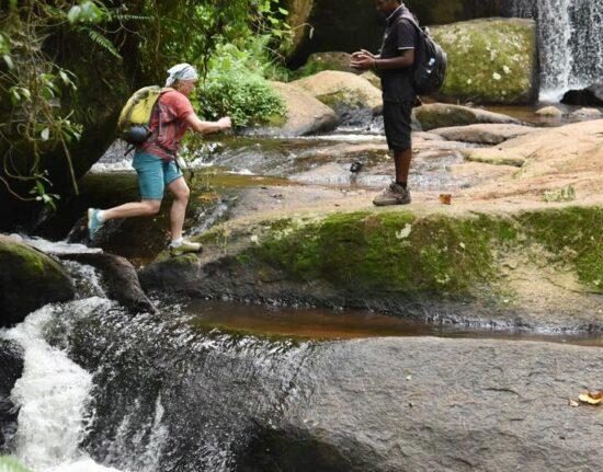 Zomba Przyroda Malawi 2021