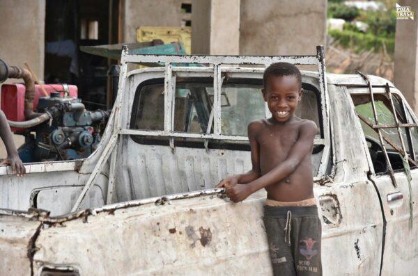 Portrety Malawi 2021
