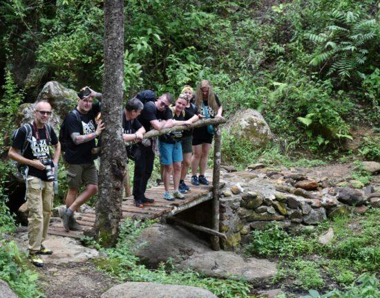 Góry Mulanje (Mladżi) Trekking Malawi 2021