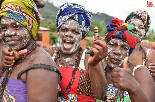 Zomba Malawi 2021