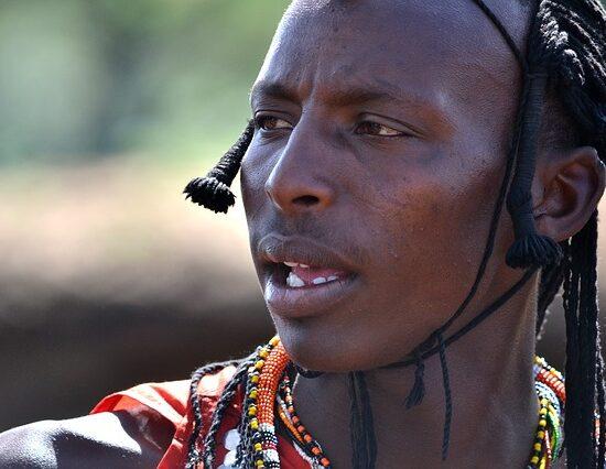 grupy etniczne w Kenii Północnej
